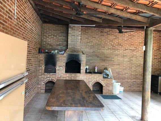 Chácara Em Centro, Iacanga/sp De 200m² 2 Quartos À Venda Por R$ 270.000,00 - Ch360570