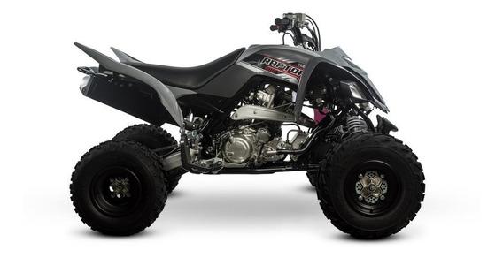 Yamaha Raptor 700 Okm Consulta Contado Ciclofox