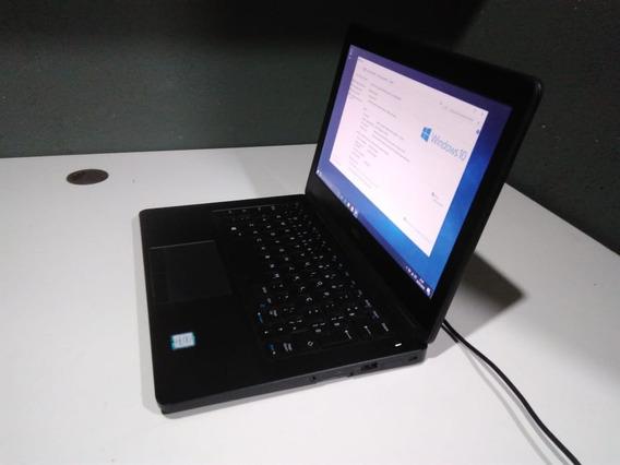 Ultrabook Dell Latitude E5270
