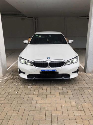 Imagen 1 de 8 de Bmw Serie 3 2020 3.0 330i Sedan Sport Line 252cv