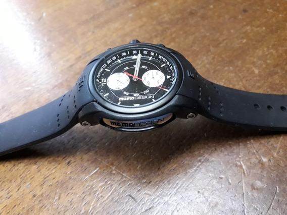 Relógio Momo Design Cronógrafo Md-086 - Promoção!!!!!!!!!!!!