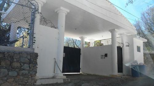Ranchos En Venta En Cieneguilla, Monterrey, Nuevo León
