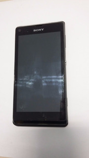 Celular Sony C 2104 Para Concerto Ou Retirada De Pç