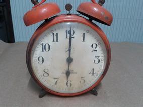 Relógio Antigo Made In Germany Emes