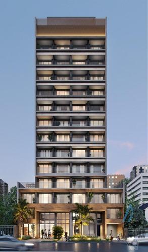 Apartamento  Com 1 Dormitório(s) Localizado(a) No Bairro Perdizes Em São Paulo / São Paulo  - 15852:922785