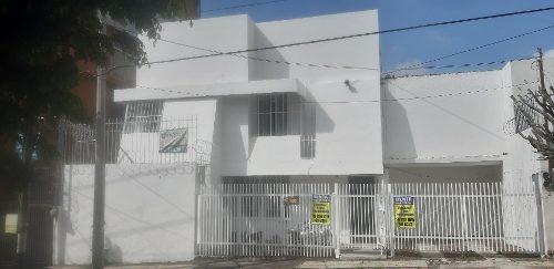 $ 6 500 000 00 Edificio Con Dos Casas Venta En Cuernavaca