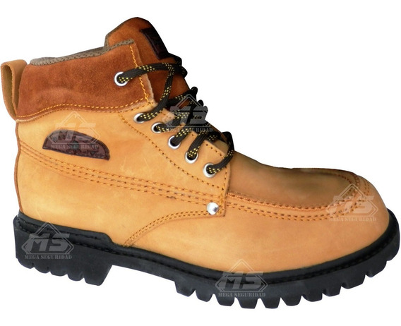 Bota Zapato Desbocado 333 Calzado Industrial