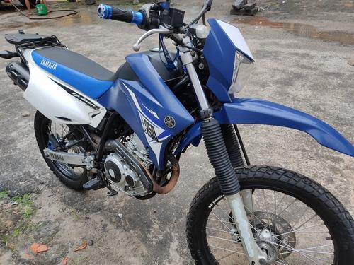 Imagem 1 de 12 de Xtz Lander 250 Yamaha