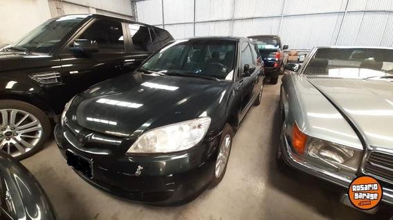 Honda Civic Lx 1.7 Año 2005 Km:225000