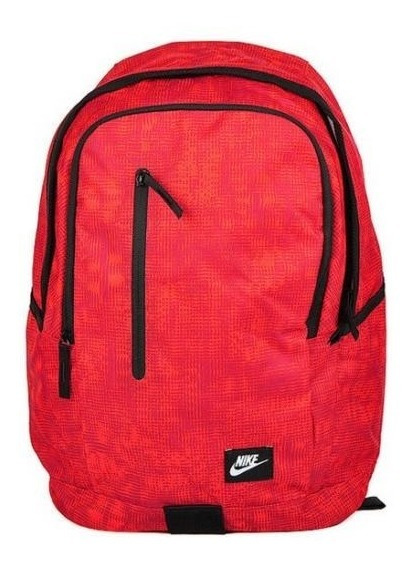 Morral Nike Soleday