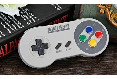 Manete Bluetooth Nintendo E Celular