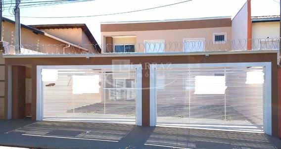 Apartamento Novo Para Venda No Palmares, 3 Dormitorios Sendo 1 Suite Com Varanda Gourmet E 84 M2 De Área Interna + Quintal De 27m (área Fundo). - Ap01018 - 32979606