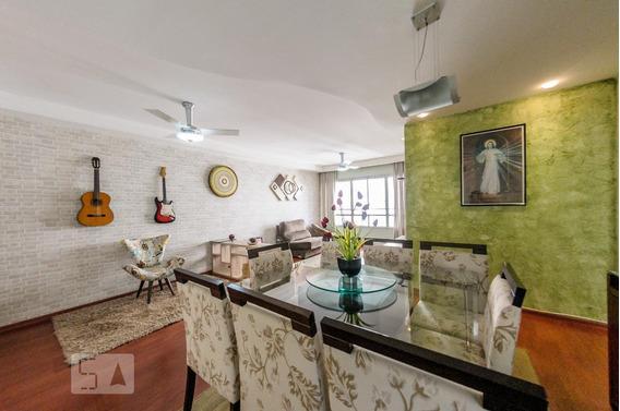 Apartamento Para Aluguel - Centro, 3 Quartos, 124 - 893117848