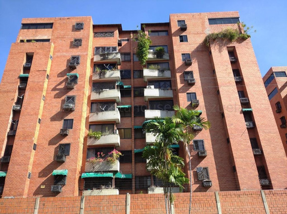 Apartamento En Venta Urb Base Aragua Maracay 21-7765 Mv