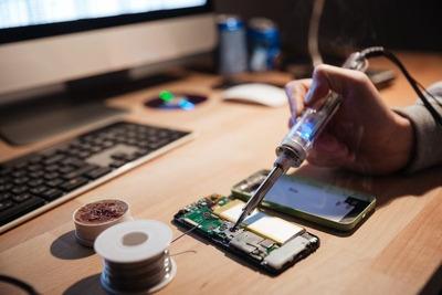 Service Reparación De Celulares Y Tablet - Morón - Consulte!