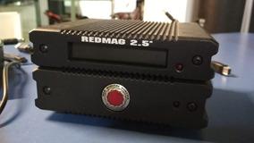 Red Camera - Red Mag 2.5 Leitor De Cartões Red
