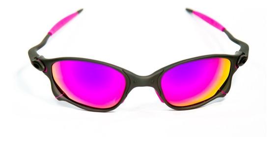 Óculos Oakley Double Xx Juliet 24k Penny Mars Romeo1 Square