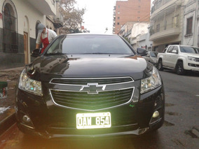 Chevrolet Cruze 5 Puertas 2.0 Ltz 2014