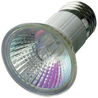 Lampara Dicroica A Rosca E27 50w Mp Lamp