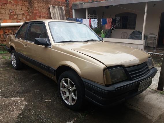Chevrolet Monza Sl/e