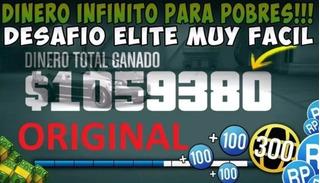 Dinero Gta Online Xbox One 2 Millones 100% Real Y Seguro