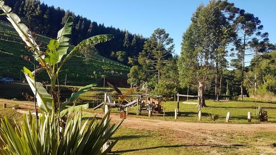 Sitio Em Monte Verde Mg Brasil
