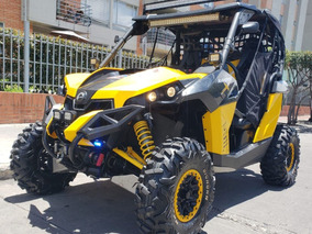 Can Am Maverick Xrs 1000r 2014