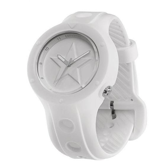 Relógio De Pulso Converse Rookie - Branco