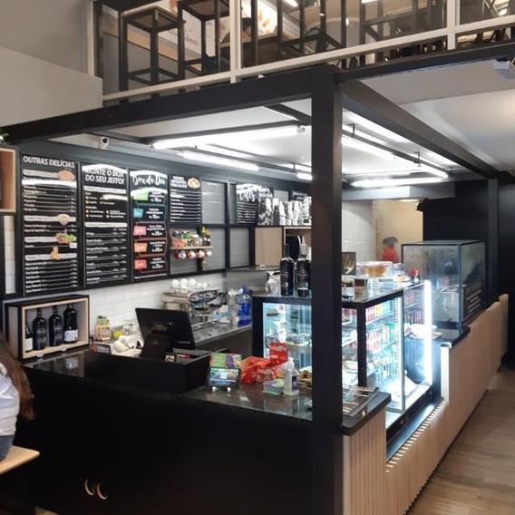 Bar E Restaurante Especializado Em Massas