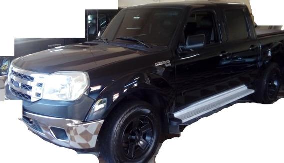 Ford Ranger Xlt 3.0 Dupla 4x4