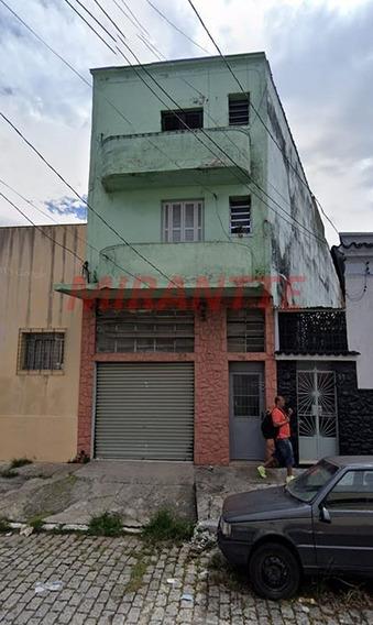 Comercial Em Mooca - São Paulo, Sp - 340800