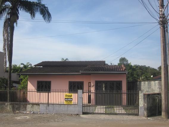 Casa Residencial Para Alugar - 02786.001