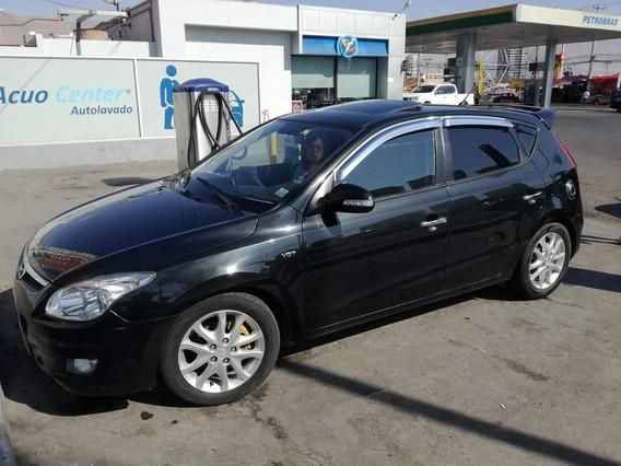 Hyundai I30 Vgt 1.6 Full Equipo