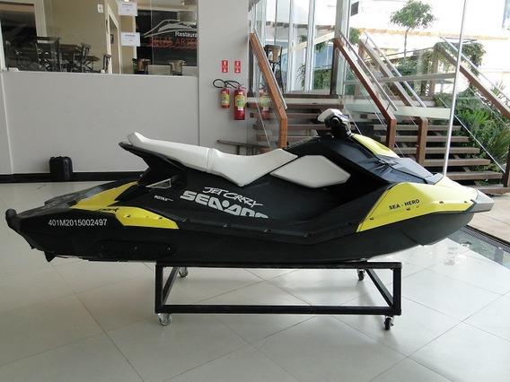 Jet Ski Sea Doo Spark 90 3 L