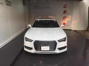 Audi A7 Sb 2.0 S Line S Tronic 2017