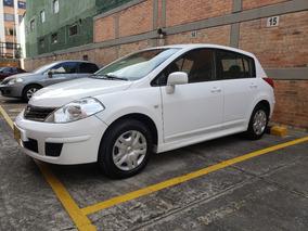 Nissan Tiida Tiida Visia 2012