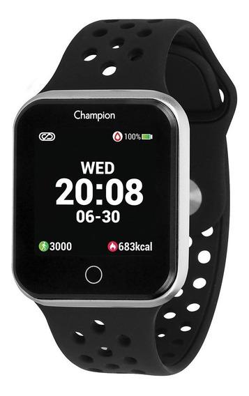 Relógio Smartwatch Champion - Ch50006t
