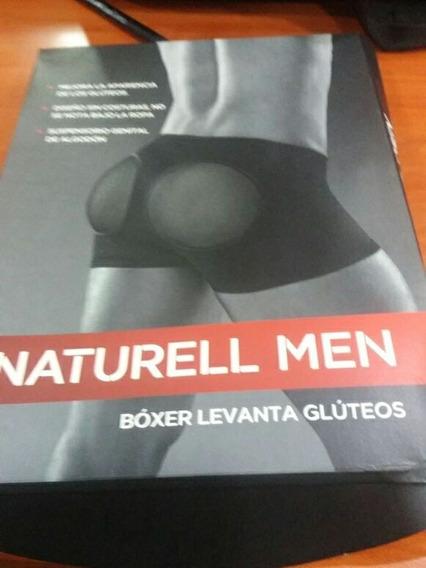 Bóxer Levanta Glúteos Hombre/suspensor 100% Algodón/colombia