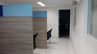 Prédio Comercial À Venda, Demócrito Rocha, Fortaleza. - Pr0006