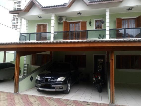 Sobrado Com 3 Dormitórios À Venda, 123 M² - Vila Augusta - Guarulhos/sp - So1669