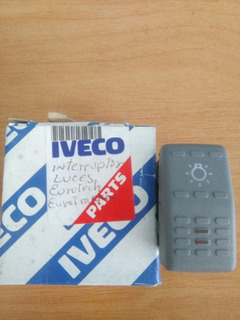 Interruptor De Luces Iveco Eurotech Eurotrakker 4854433