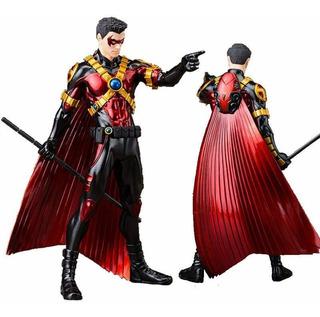 Kotobukiya 1/10 Artfx+ Red Robin New 52 Liga Da Justiça