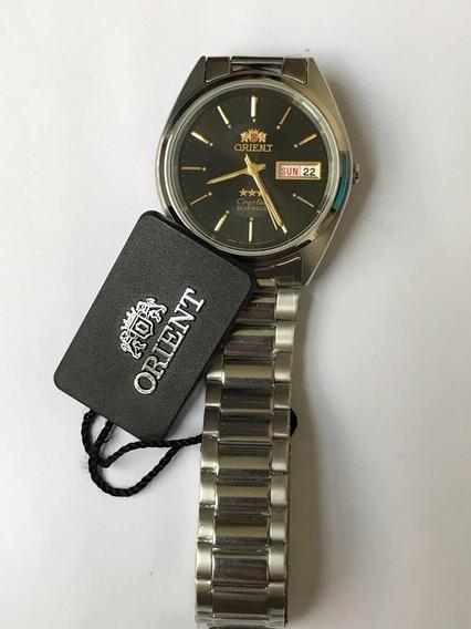 Relógio Orient Automático Clássico Original