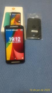 Motorola Moto G2 Xt1069 Dtv 16gb Dual Sim Card