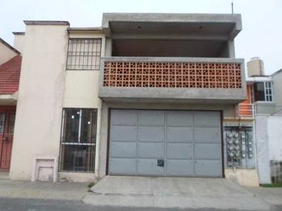 Paseos De Chalco Casa Residencial En Venta Chalco Estado De México.