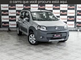 Fiat Uno Evo Way (celebration 4) 1.4 8v Eta/gas (nac)
