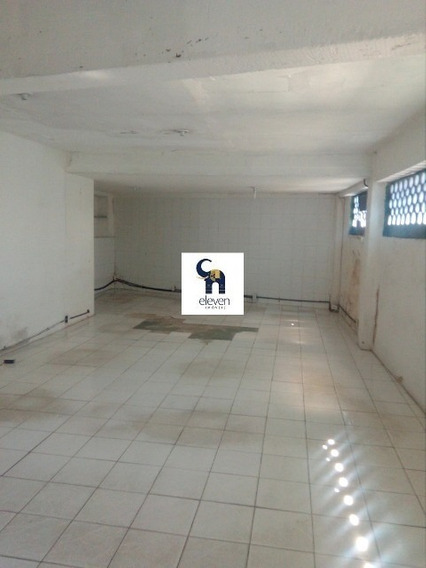 Eleven Imoveis, Loja Com Dois Pavimentos Para Locação No Garcia, Salvador Com 200 M², - Lj00059 - 34293473