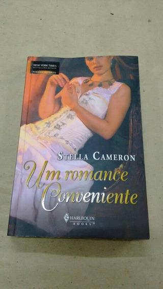 Livro Um Romance Conveniente