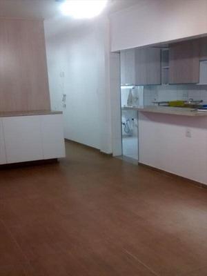 Sala Living Em São Vicente Bairro Itararé - V18