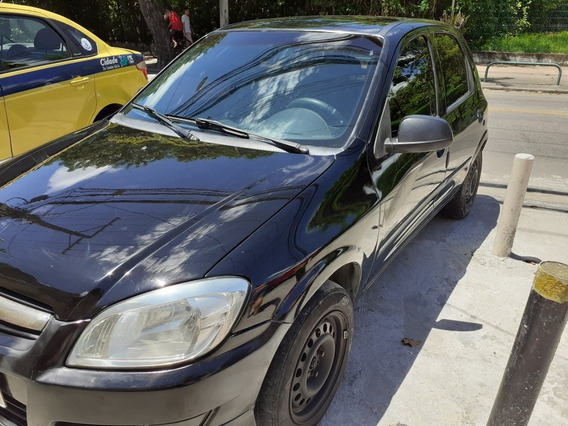 Chevrolet Celta Celta Super 1.0 Vhc